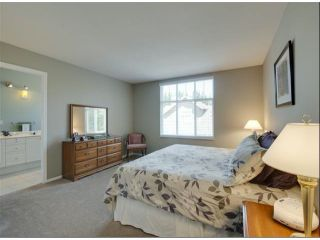 """Photo 12: 1 14877 33RD Avenue in Surrey: King George Corridor Townhouse for sale in """"SANDHURST"""" (South Surrey White Rock)  : MLS®# F1402947"""