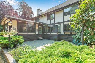 "Photo 38: 16233 78 Avenue in Surrey: Fleetwood Tynehead House for sale in ""HAZELWOOD GROVE"" : MLS®# R2606232"