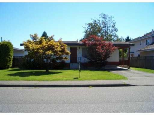 """Main Photo: 3720 SPRINGFIELD Drive in Richmond: Steveston North House for sale in """"SPRINGFIELD"""" : MLS®# V1062890"""
