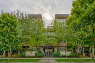 "Photo 26: 217 9288 ODLIN Road in Richmond: West Cambie Condo for sale in ""MERIDIAN GATE"" : MLS®# R2504220"