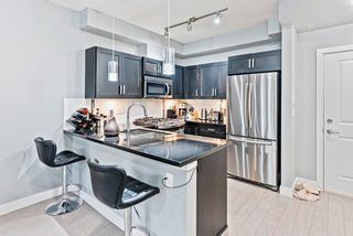 """Photo 8: 117 20078 FRASER Highway in Langley: Langley City Condo for sale in """"VARSITY"""" : MLS®# R2622422"""