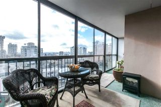 """Photo 17: 504 1515 EASTERN Avenue in North Vancouver: Central Lonsdale Condo for sale in """"EASTERN HOUSE"""" : MLS®# R2013404"""