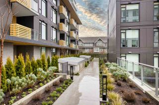 """Photo 24: 508 389 W 59TH Avenue in Vancouver: South Cambie Condo for sale in """"Belpark By Intracorp"""" (Vancouver West)  : MLS®# R2437051"""