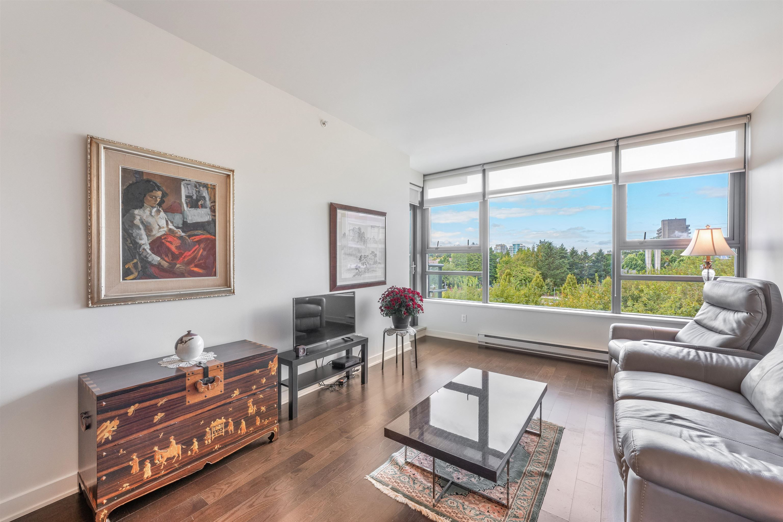 Main Photo: 514 2851 HEATHER Street in Vancouver: Fairview VW Condo for sale (Vancouver West)  : MLS®# R2616194