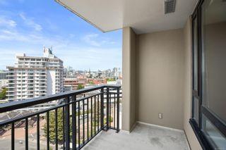 Photo 19: 1510 751 Fairfield Rd in : Vi Downtown Condo for sale (Victoria)  : MLS®# 881728