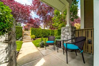 Photo 4: 988 W 58TH Avenue in Vancouver: South Cambie Townhouse for sale (Vancouver West)  : MLS®# R2473198