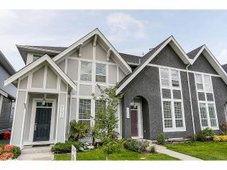 "Photo 1: 21071 79A Avenue in Langley: Willoughby Heights House for sale in ""YORKSON SOUTH"" : MLS®# F1409492"