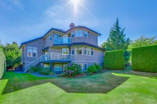Photo 25: 3603 SOMERSET Crescent in Surrey: Morgan Creek House for sale (South Surrey White Rock)  : MLS®# R2425990