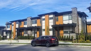 """Photo 1: 4 33209 CHERRY Avenue in Mission: Mission BC Townhouse for sale in """"58 ON CHERRY HILL"""" : MLS®# R2624783"""