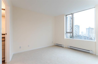 Photo 11: 707 1277 Nelson Street in Vancouver: West End VW Condo for sale (Vancouver West)  : MLS®# R2140105