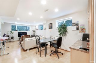 "Photo 19: 215 ASPENWOOD Drive in Port Moody: Heritage Woods PM House for sale in ""HERITAGE WOODS"" : MLS®# R2558073"