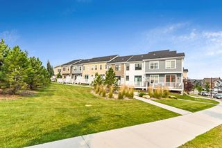Photo 27: 17 Sherwood Row NW in Calgary: Sherwood Row/Townhouse for sale : MLS®# A1137632