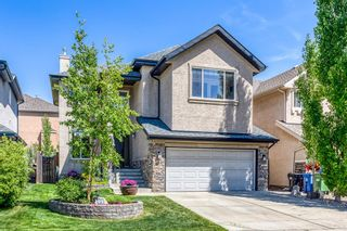 Main Photo: 91 Tuscany Estates Crescent NW in Calgary: Tuscany Detached for sale : MLS®# A1123530