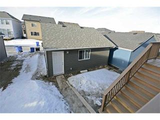 Photo 18: 567 EVANSTON Drive NW in : Evanston Residential Detached Single Family for sale (Calgary)  : MLS®# C3597045