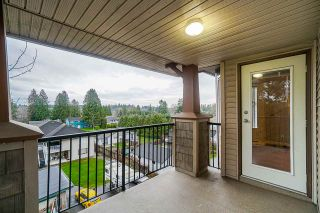 """Photo 16: 409 5438 198 Street in Langley: Langley City Condo for sale in """"Creekside Estates"""" : MLS®# R2422712"""