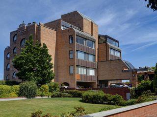 Photo 2: 204 640 Montreal St in Victoria: Vi James Bay Condo for sale : MLS®# 839783