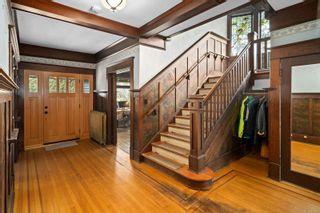 Photo 5: 757 Transit Rd in : OB South Oak Bay House for sale (Oak Bay)  : MLS®# 878842