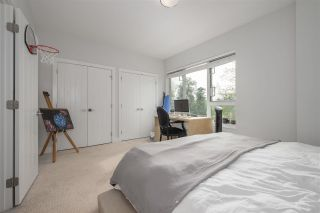 """Photo 16: 164 2280 163 Street in Surrey: Grandview Surrey Townhouse for sale in """"SOHO"""" (South Surrey White Rock)  : MLS®# R2572389"""