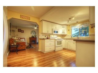 "Photo 5: 3116 REDONDA Drive in Coquitlam: New Horizons House for sale in ""NEW HORIZON"" : MLS®# V918095"