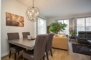 """Photo 12: 71 8089 209 Street in Langley: Willoughby Heights Townhouse for sale in """"Arborel Park"""" : MLS®# R2560778"""