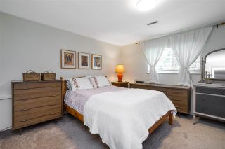 Photo 19: 3433 WORTHINGTON Drive in Vancouver: Renfrew Heights House for sale (Vancouver East)  : MLS®# R2590862