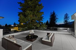 Photo 33: 276 SANDRINGHAM Crescent in North Vancouver: Upper Lonsdale House for sale : MLS®# R2617703