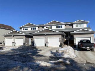 Photo 28: 5 5000 52 Avenue: Calmar Attached Home for sale : MLS®# E4229654