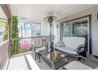 Photo 2: 1471 Blackwater Place in : Westwood Plateau House for sale (Coquitlam)  : MLS®# V1066142