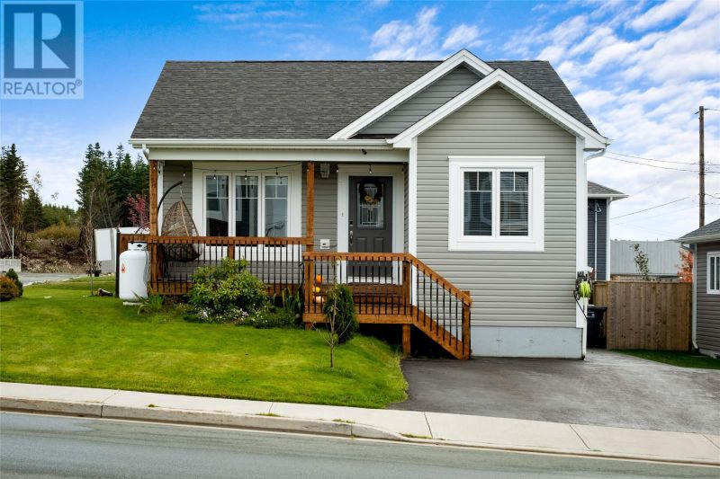 FEATURED LISTING: 16 Brant Drive Mount Pearl