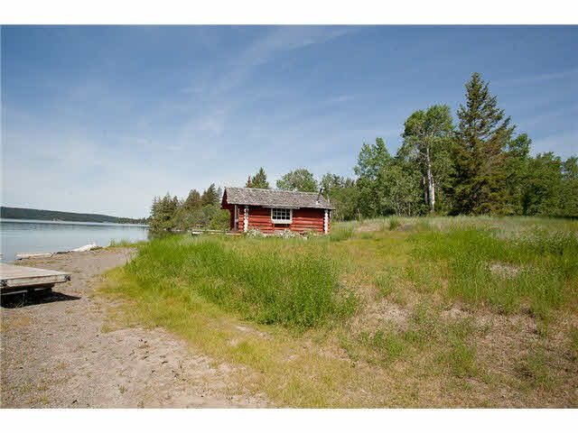 "Main Photo: LOT 2 TROUT Drive: Lac la Hache Land for sale in ""LAC LA HACHE"" (100 Mile House (Zone 10))  : MLS®# N246049"