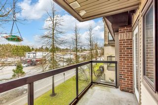 "Photo 8: 318 10866 CITY PARKWAY Parkway in Surrey: Whalley Condo for sale in ""THE ACCESS"" (North Surrey)  : MLS®# R2555337"