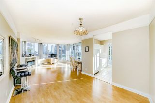 "Photo 5: 7D 6128 PATTERSON Avenue in Burnaby: Metrotown Condo for sale in ""Grand Central Park Place"" (Burnaby South)  : MLS®# R2431168"