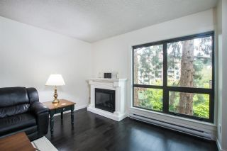 """Main Photo: 301 1477 FOUNTAIN WAY in Vancouver: False Creek Condo for sale in """"Fountain Terrace"""" (Vancouver West)  : MLS®# R2576313"""