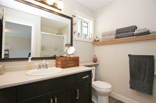 """Photo 11: 23 7411 MORROW Road: Agassiz Townhouse for sale in """"Sawyers Landing"""" : MLS®# R2565261"""