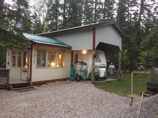 Photo 2: 11 Arowen Campground: Rural Mountain View County Residential Land for sale : MLS®# A1080777