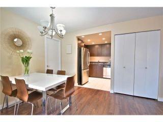 """Photo 5: 1403 1212 HOWE Street in Vancouver: Downtown VW Condo for sale in """"1212 Howe"""" (Vancouver West)  : MLS®# V1000365"""