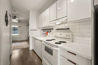 Photo 8: 416 138 E HASTINGS STREET in Vancouver: Downtown VE Condo for sale (Vancouver East)  : MLS®# R2590953