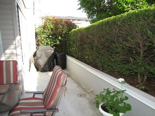 """Photo 14: #106 32075 GEORGE FERGUSON WAY in ABBOTSFORD: Condo for rent in """"ARBOUR COURT"""" (Abbotsford)"""