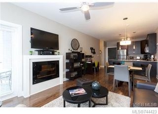 Photo 15: 201 1145 Sikorsky Rd in Langford: La Westhills Condo for sale : MLS®# 744423