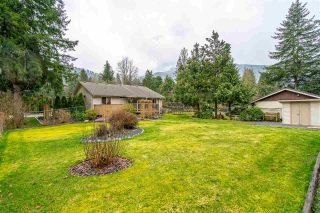 Photo 17: 50751 MOUNTVIEW Road in Chilliwack: Chilliwack River Valley House for sale (Sardis)  : MLS®# R2441676