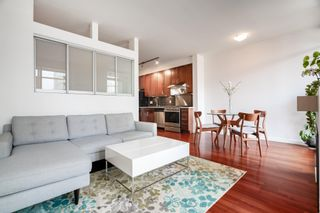 """Main Photo: 306 2055 YUKON Street in Vancouver: False Creek Condo for sale in """"MONTREUX"""" (Vancouver West)  : MLS®# R2601430"""