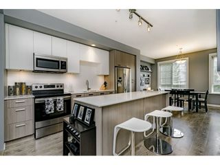 """Photo 6: 112 2428 NILE Gate in Port Coquitlam: Riverwood Townhouse for sale in """"DOMINION NORTH"""" : MLS®# R2400149"""