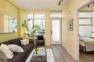 Main Photo: 1707 ONTARIO Street in Vancouver: False Creek Townhouse for sale (Vancouver West)  : MLS®# R2578895