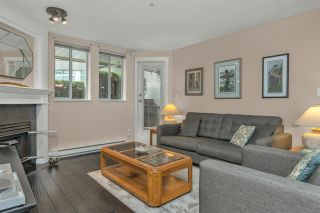 Photo 6: 107 1575 BEST STREET: White Rock Condo for sale (South Surrey White Rock)  : MLS®# R2538076