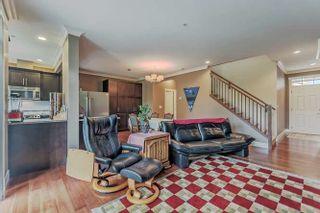 """Photo 3: 5 11384 BURNETT Street in Maple Ridge: East Central Townhouse for sale in """"MAPLE CREEK LIVING"""" : MLS®# R2195753"""