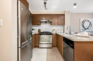 Photo 2: 315 9399 TOMICKI Avenue in Richmond: West Cambie Condo for sale : MLS®# R2625487