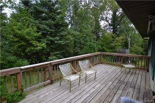 Photo 18: 442 8th Avenue in Victoria Beach: Victoria Beach Restricted Area Residential for sale (R27)  : MLS®# 1809071
