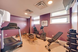Photo 40: 210 2755 109 Street in Edmonton: Zone 16 Condo for sale : MLS®# E4227521