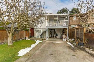 Photo 20: 2790 W 22ND Avenue in Vancouver: Arbutus House for sale (Vancouver West)  : MLS®# R2307706