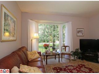 Photo 7: 3023 BALSAM CR in Surrey: Elgin Chantrell House for sale (South Surrey White Rock)  : MLS®# F1110533